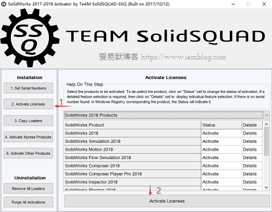 SolidWorks 2018 Full Premium Download + Active / Activation-iemblog