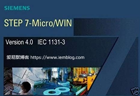 STEP7-MicroWIN V4.0 SP9