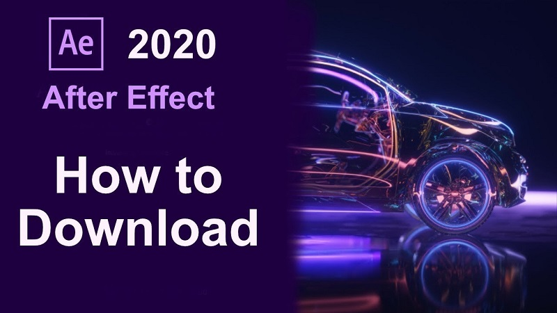Adobe After Effects 2020 v17.1.0.72 Download