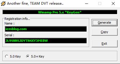 Winamp5.66Pro
