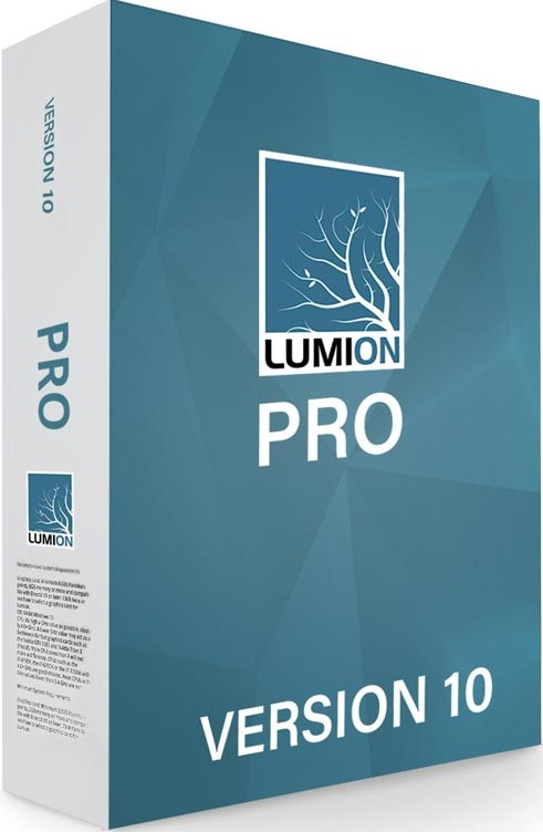 Lumion Pro v10.0.1 x64 Download + Active / Activation / Patch-iemblog