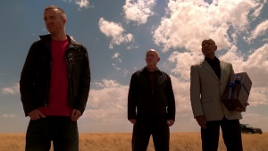 Breaking Bad S01-S05 Seasons 1-5 Complete 1080p Download