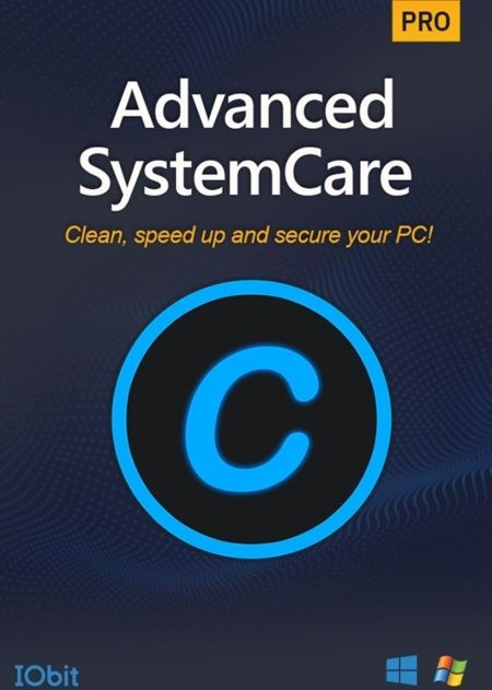 Advanced SystemCare Pro 13.7.0.303 Download