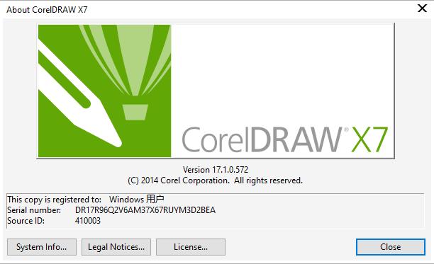 Coreldraw Graphics Suite X7 Cheap License