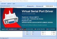 serial port monitor 破解 版